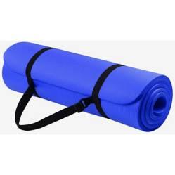 RISUTIMPORT - Colchoneta yoga mat 15mm  original + bolso