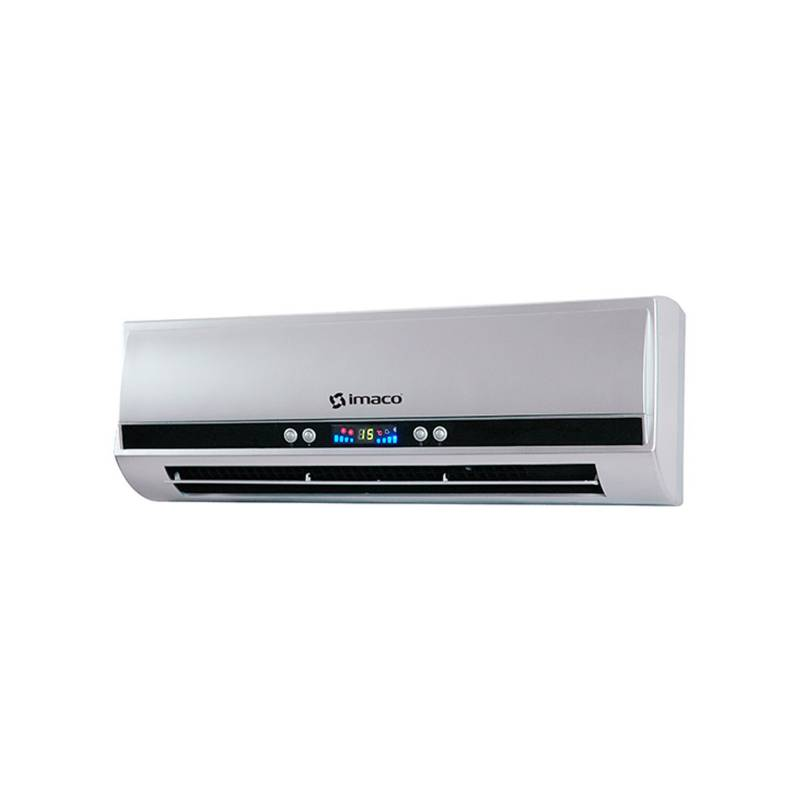 IMACO - Calentador De Pared WH1000