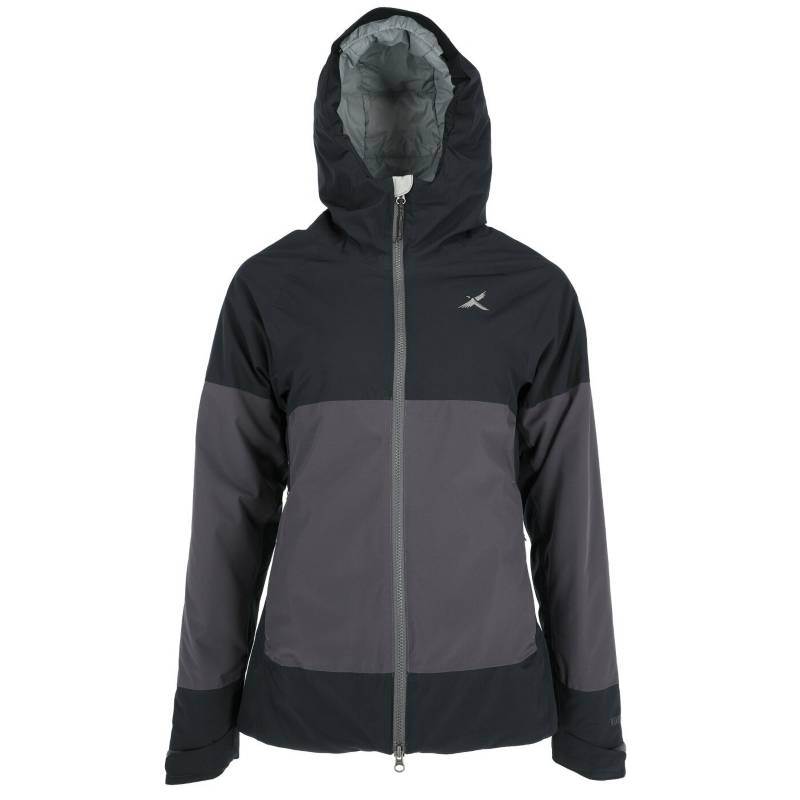 ANDESGEAR - Chaqueta Impermeable Mujer
