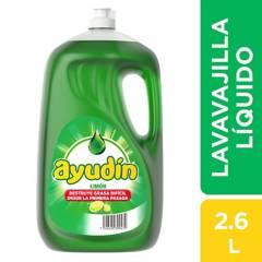 AYUDÍN - Ayudín Líquido 2.6L
