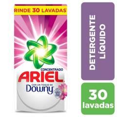 ARIEL - Ariel Líquido Toque Downy 1.2L