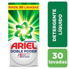 ARIEL - Ariel Líquido Concentrado 1.2L