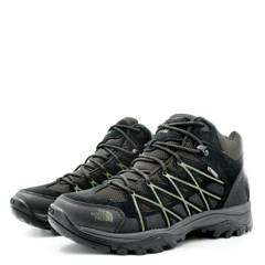 THE NORTH FACE - Zapatillas H STORM III MID WP