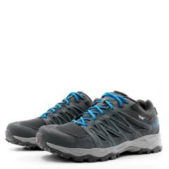 THE NORTH FACE - Zapatillas H TRUCKEE WP