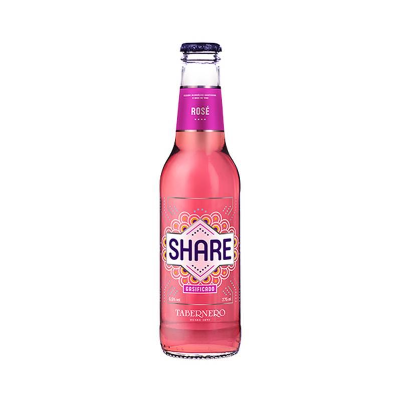 TABERNERO - RTD Share Rosé Tabernero 275 Ml