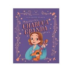 EDICIONES PICHONCITO - Peruanos Power: Chabuca Granda