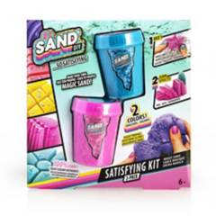 CANAL TOYS - So Sand 2-Pack