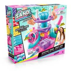 CANAL TOYS - So Sand DIT Studio