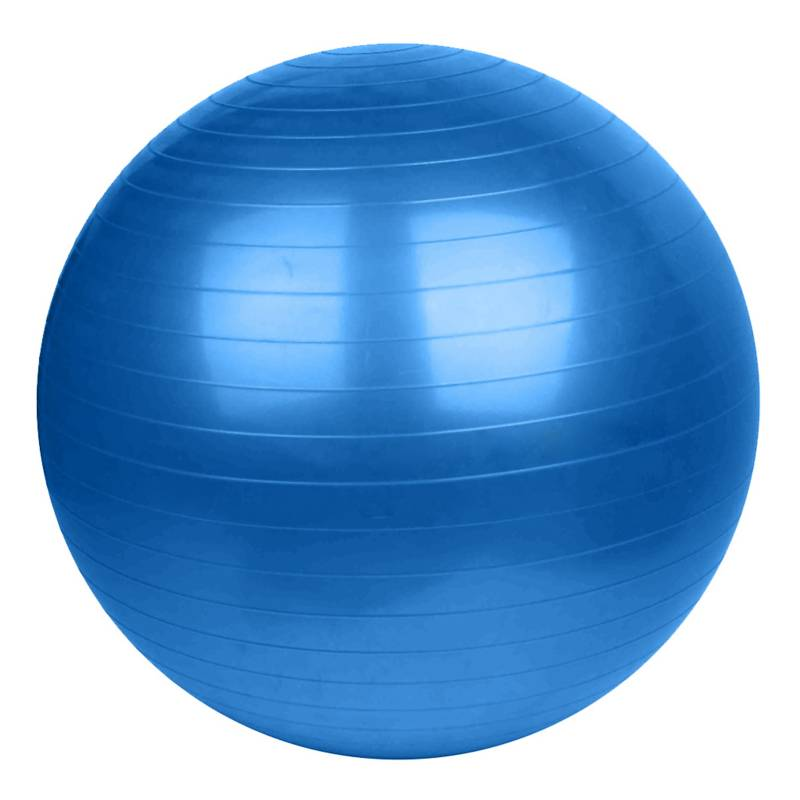FITNESS MARKET - Gym Ball 55 cm