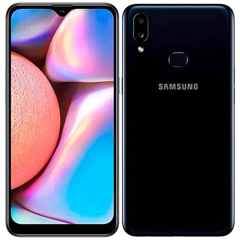 SAMSUNG - Galaxy A10S 32GB