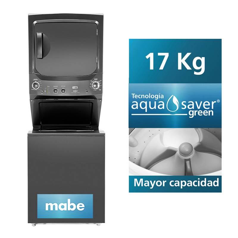 MABE - Centro Lavado Grafito MABE MCL1740PSDG1 Gas