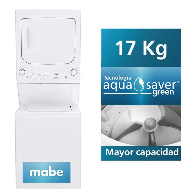 MABE - Centro Lavado Blanco MABE MCL1740PSBB1 Gas