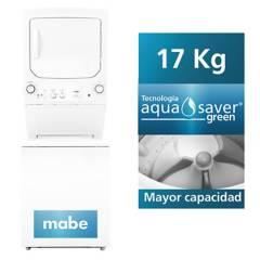MABE - Centro Lavado Blanco MABE MCL1740ESBB1 Eléctrico