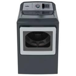MABE - Secadora Mabe SMG17R8MSDBB0 24KG Gas- Diamond Gray