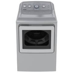 MABE - Secadora Mabe SMG47N8MSGBB0 22KG Gas- Plata