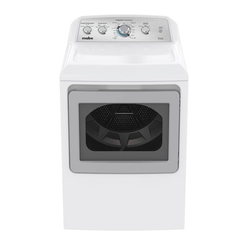 MABE - Secadora Mabe SMG47N8MSBBB0 22KG Gas- Blanca