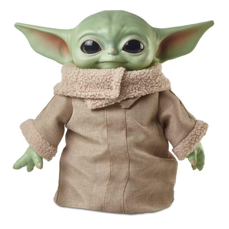 STAR WARS - Star Wars The Mandalorian The Child Peluche