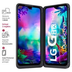 LG - G8X Dual Screen