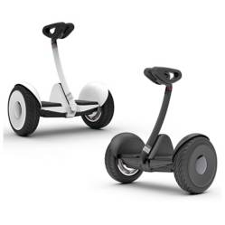 Ninebot - Patinete Electrico S N3M240
