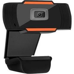 ATP - Cámara Web Webcam Full HD 1080p con Micrófono