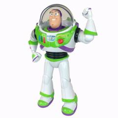 TOY STORY - Figura Buzz Lightyear Karate Chop Action