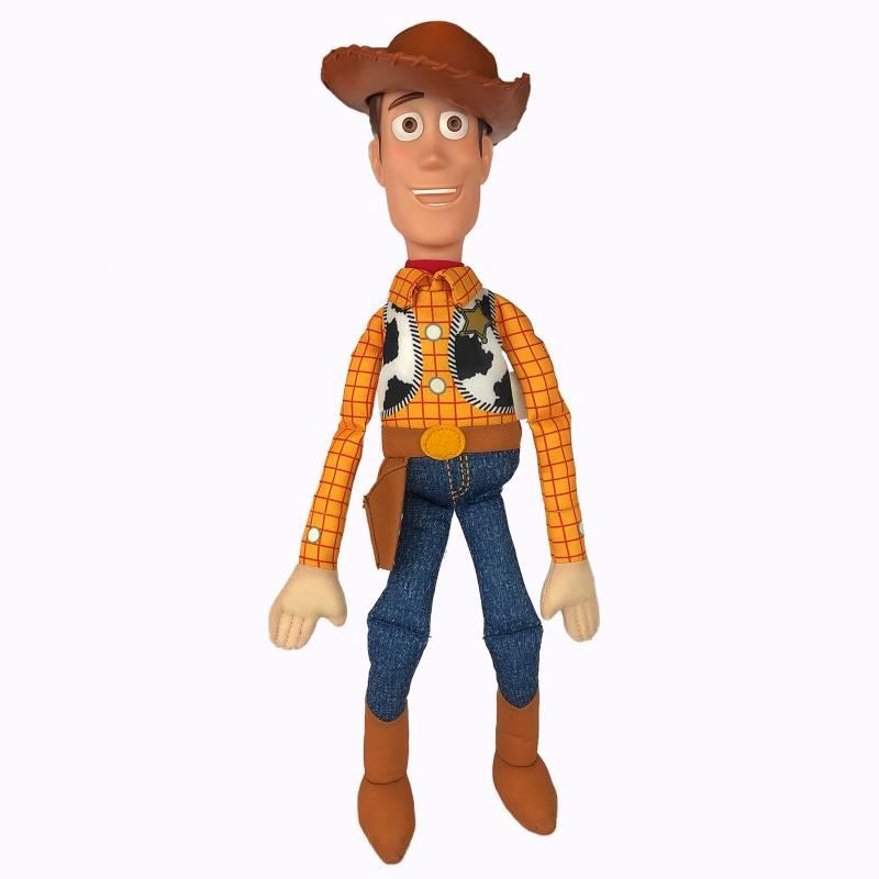 "TOY STORY - Figura Sheriff Woody 16"""