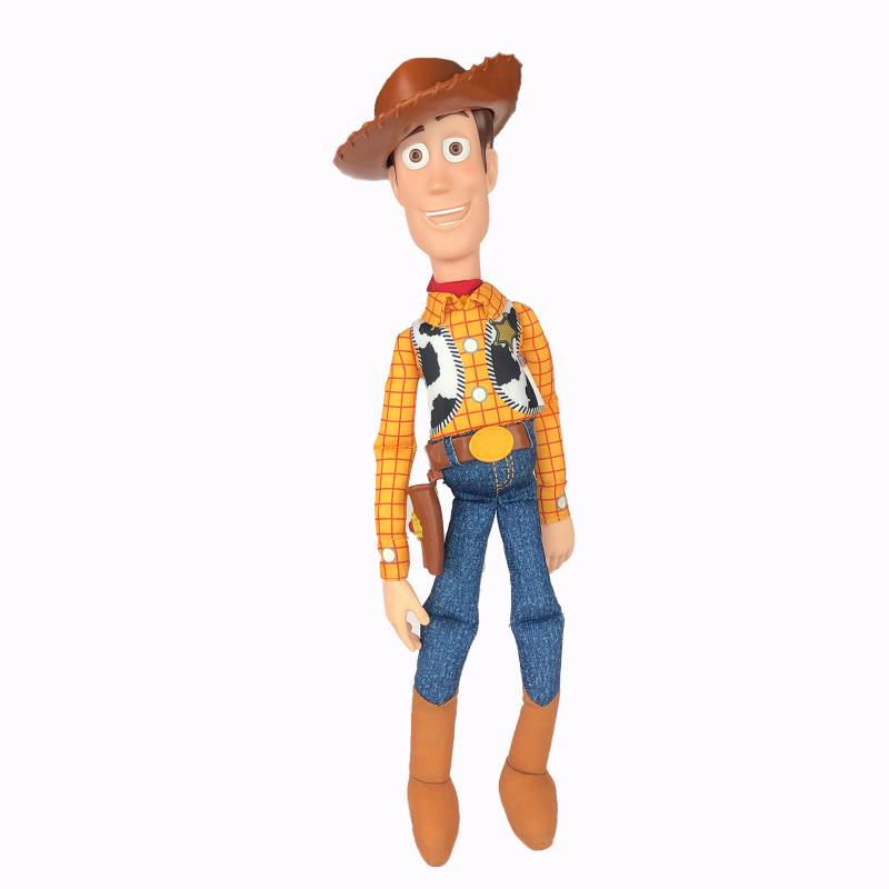 TOY STORY - Figura de Acción Woody 16""