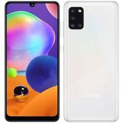 SAMSUNG - Galaxy A31 Blanco