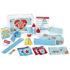 MELISSA & DOUG - Set de primeros auxilios