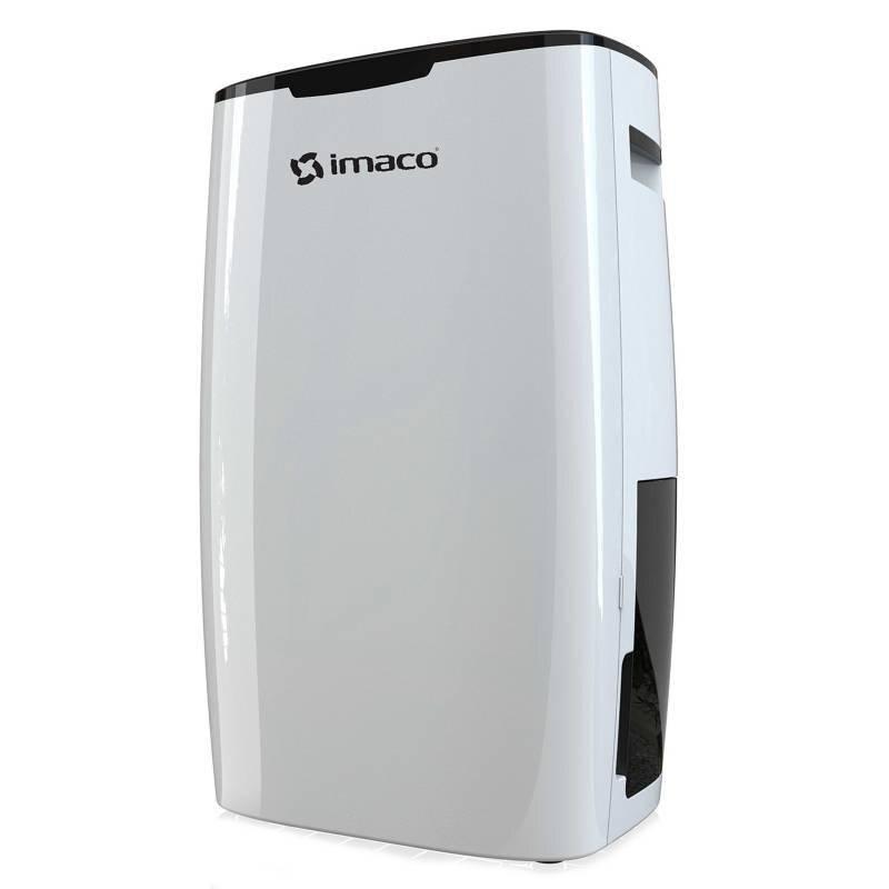 IMACO - Deshumedecedor Digital 20 Litros Dhe20
