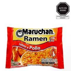 MARUCHÁN - Maruchán Ramen Pollo 85 Gr