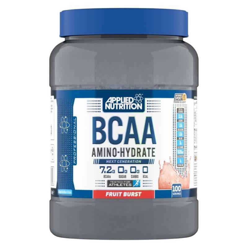 APPLIED NUTRITION - BCAA Amino Hydrate Fruit Burst 1.4kg