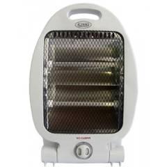 ALFANO - Estufa de cuarzo eléctrico NSBK-80CS