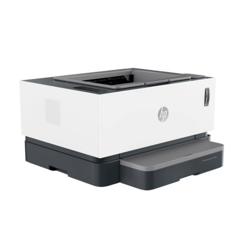 HP - Impresora Laser Neverstop 1000n Monofuncion USB