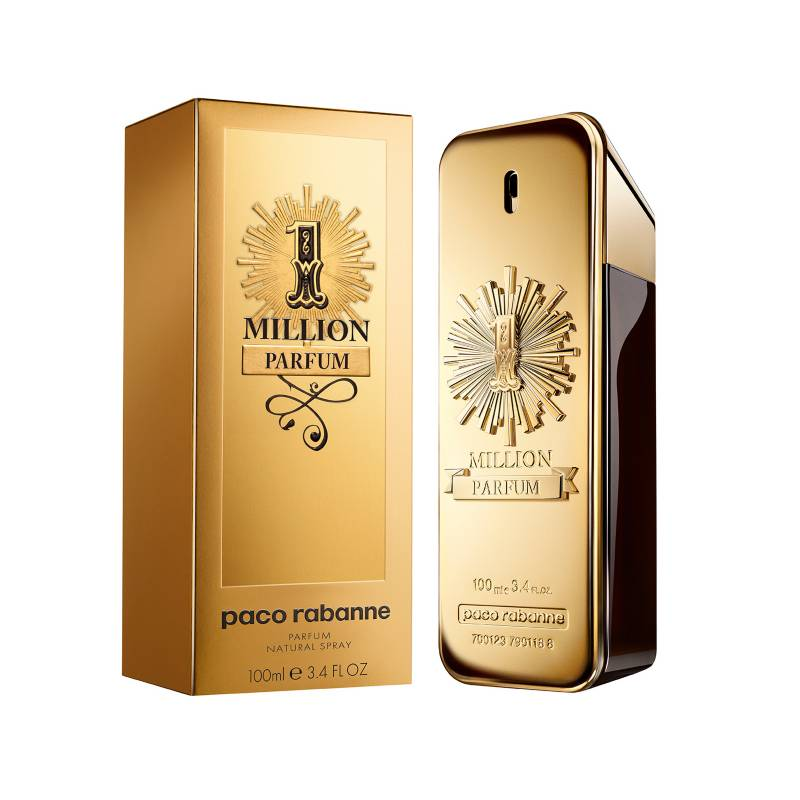 - 1 Million Parfum Eau de Parfum