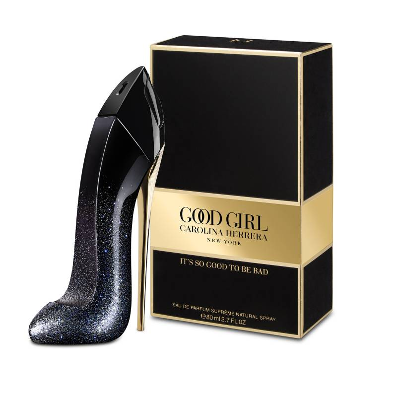 CAROLINA HERRERA - Carolina Herrera Good Girl Supreme EDP 50 ml