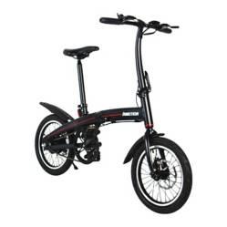 INMOTION - Bicicleta Eléctrica P3