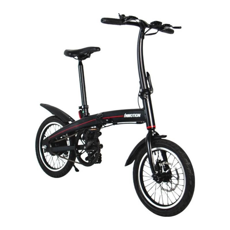 INMOTION - Bicicleta Eléctrica Aro 16