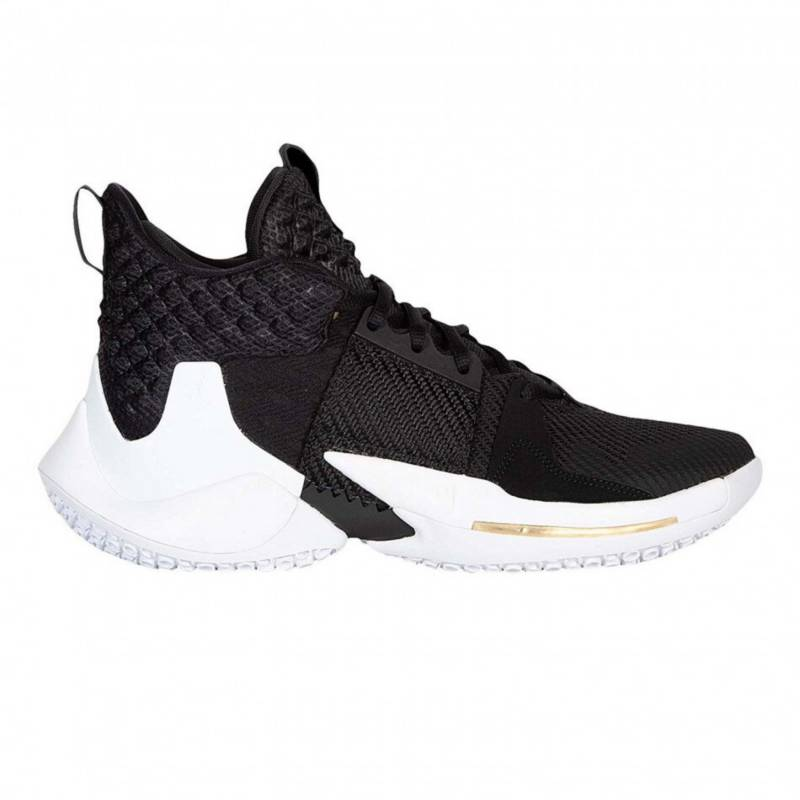 NIKE - Zapatillas Deportivas Hom Jordan Why Not Zero.2