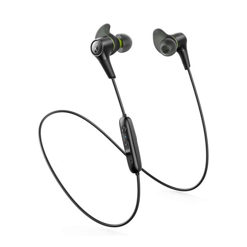 SOUNDCORE - Audífonos Bluetooth Spirit 2