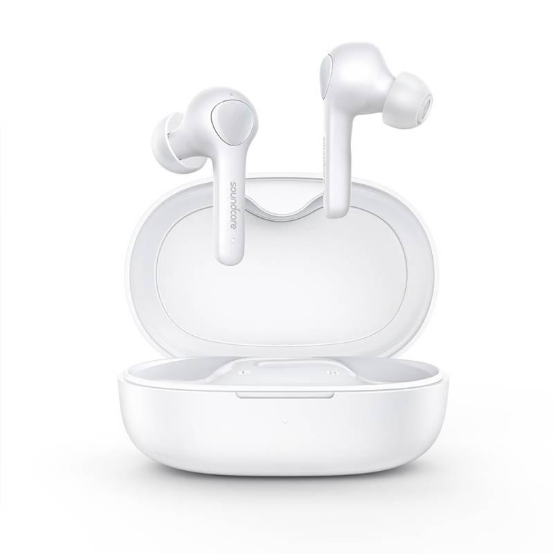 SOUNDCORE - Audífonos Bluetooth Life Note