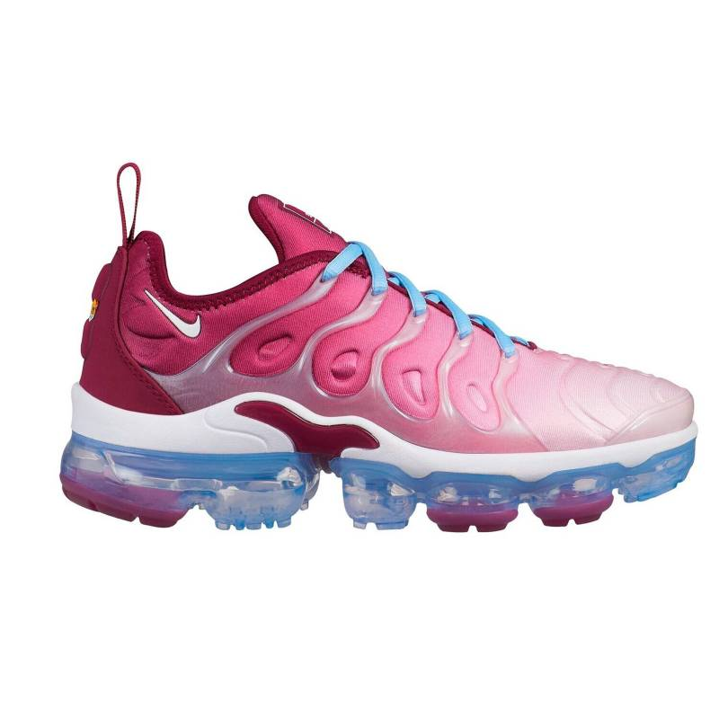 NIKE - Zapatilla Air Vapormax Plus