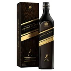 JOHNNIE WALKER - Whisky Johnnie Walker Double Black 750ml
