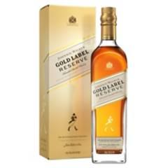 JOHNNIE WALKER - Whisky Johnnie Walker Gold Reserve 750ml