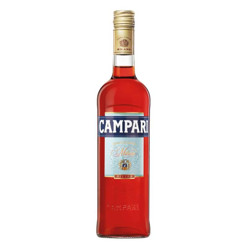 CAMPARI - Campari 750ml