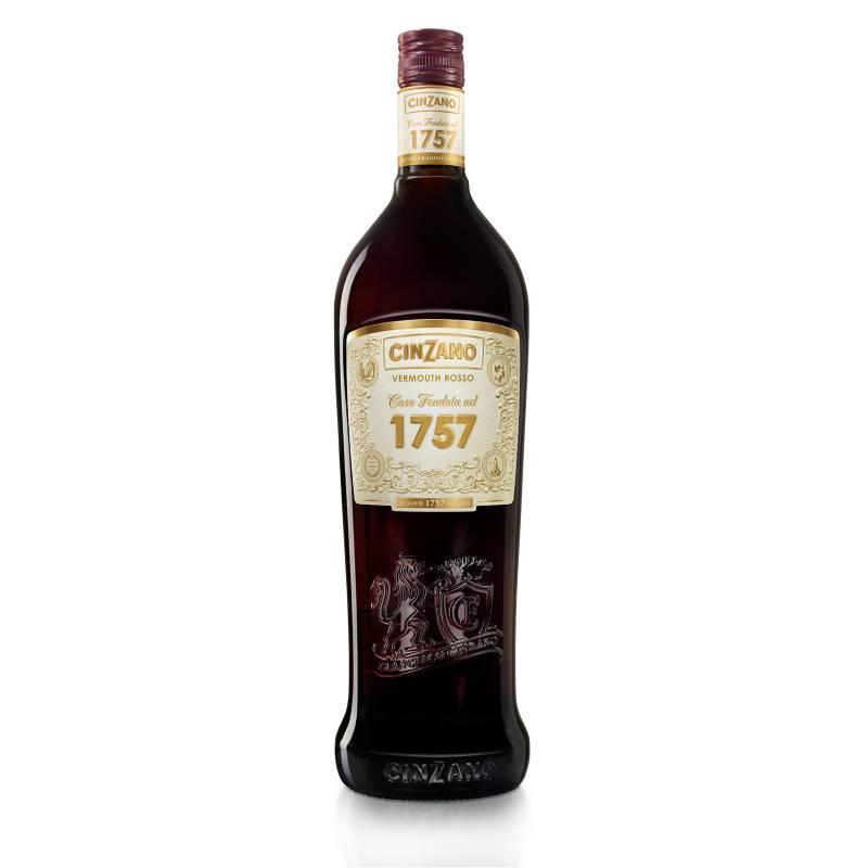 CINZANO - Cinzano 1757 1lt