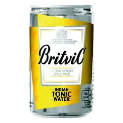 BRITVIC - Britvic Tonica Lata  150 ml