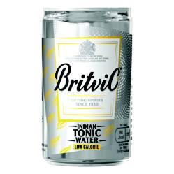 BRITVIC - Britvic Tonica Ligth Lata X 150 ml