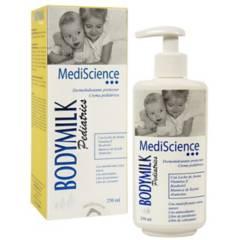 MEDISCIENCE - Bodymilk Pediatrics crema
