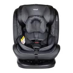 INFANTI - Silla De Auto Convertible I-Giro 360 Dark Grey